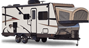 Pre-Owned RV's